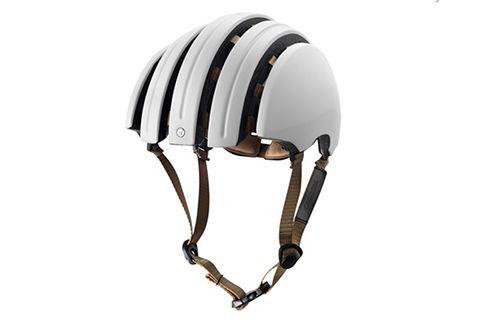 JB Carrera Brooks Foldable Bike Helmet