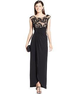 Formal Dresses - Macy's