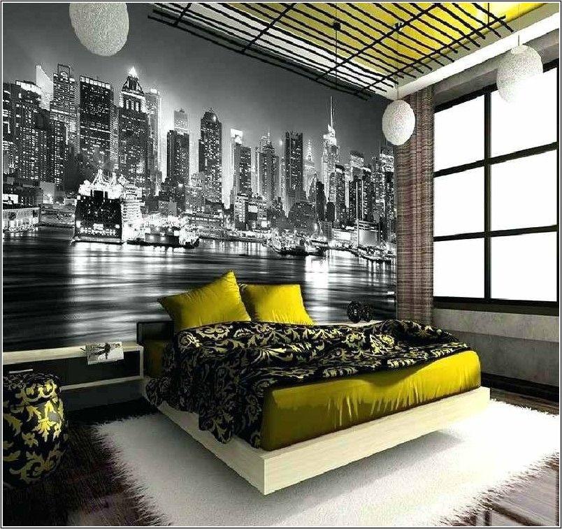 Deco Chambre New York Ikea Deco Chambre New York Deco Chambre