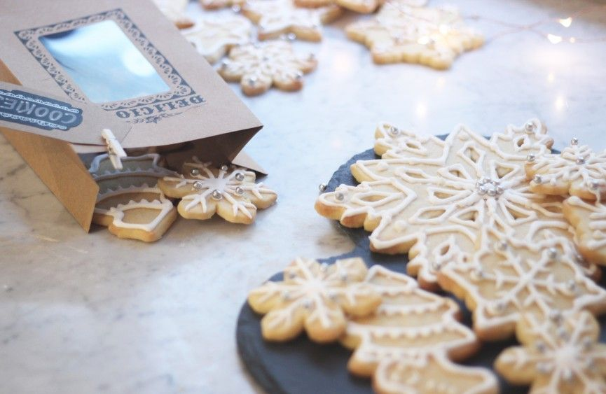 Christmas Sugar Cookies Recipe Foood Pinterest Christmas