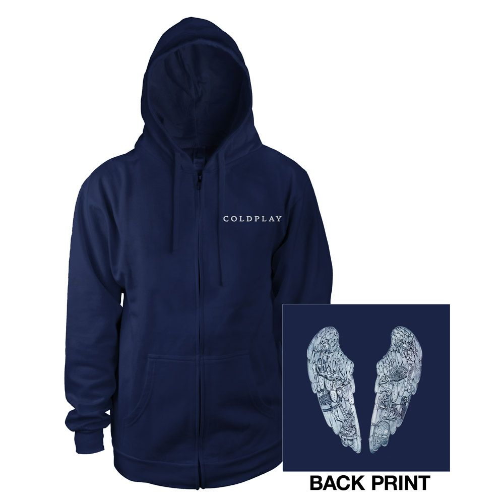 Someone Buy Me THIS!!! Coldplay Official Store | Pre Order