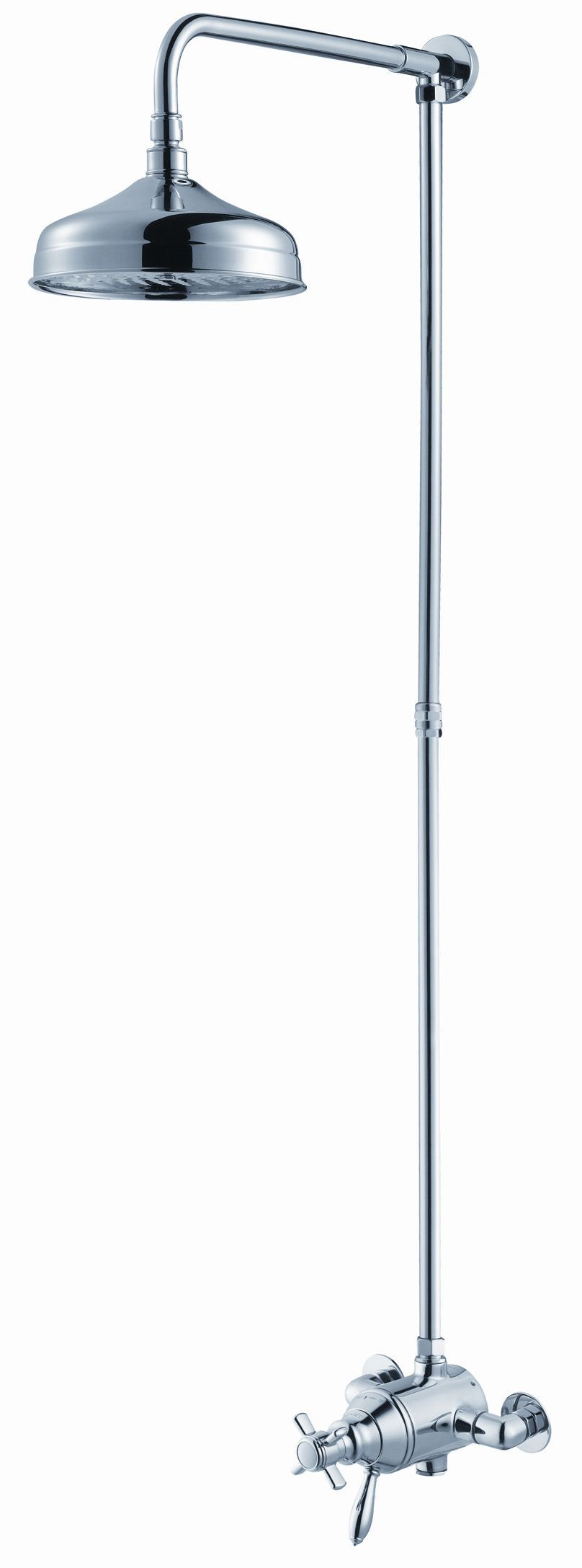 cooke lewis timeless chrome thermostatic concentric mixer shower cooke lewis timeless chrome thermostatic concentric mixer shower