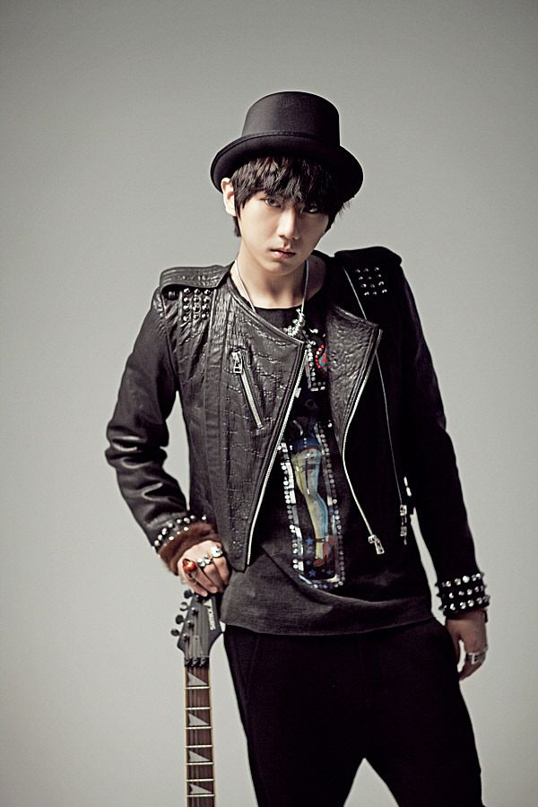 my DREAM boys :: BEAST :: 2012 The Selection of BEAST - Jang HyunSeung (24)