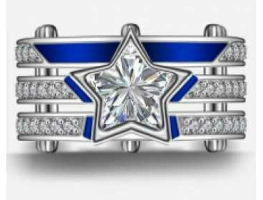 20+ Sterling silver dallas cowboys jewelry viral