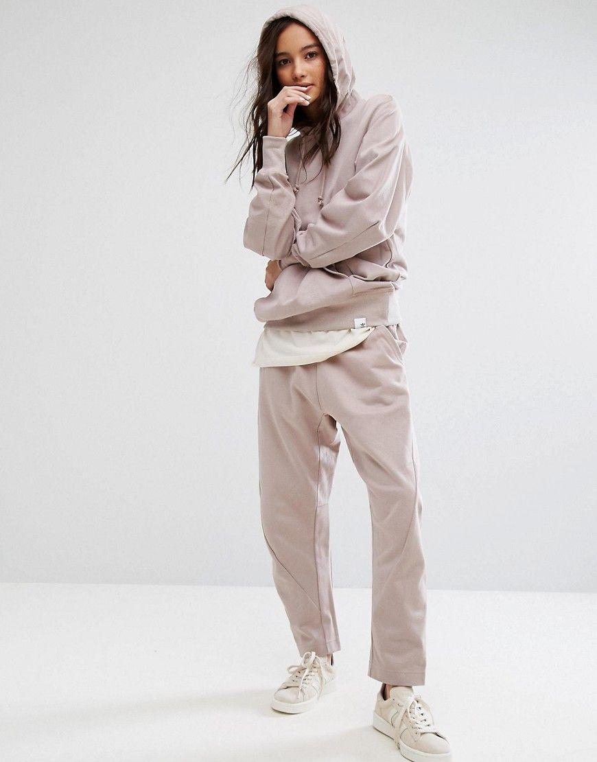 ad2176710 ADIDAS ORIGINALS ADIDAS XBYO SWEAT PANTS - GRAY. #adidasoriginals #cloth #