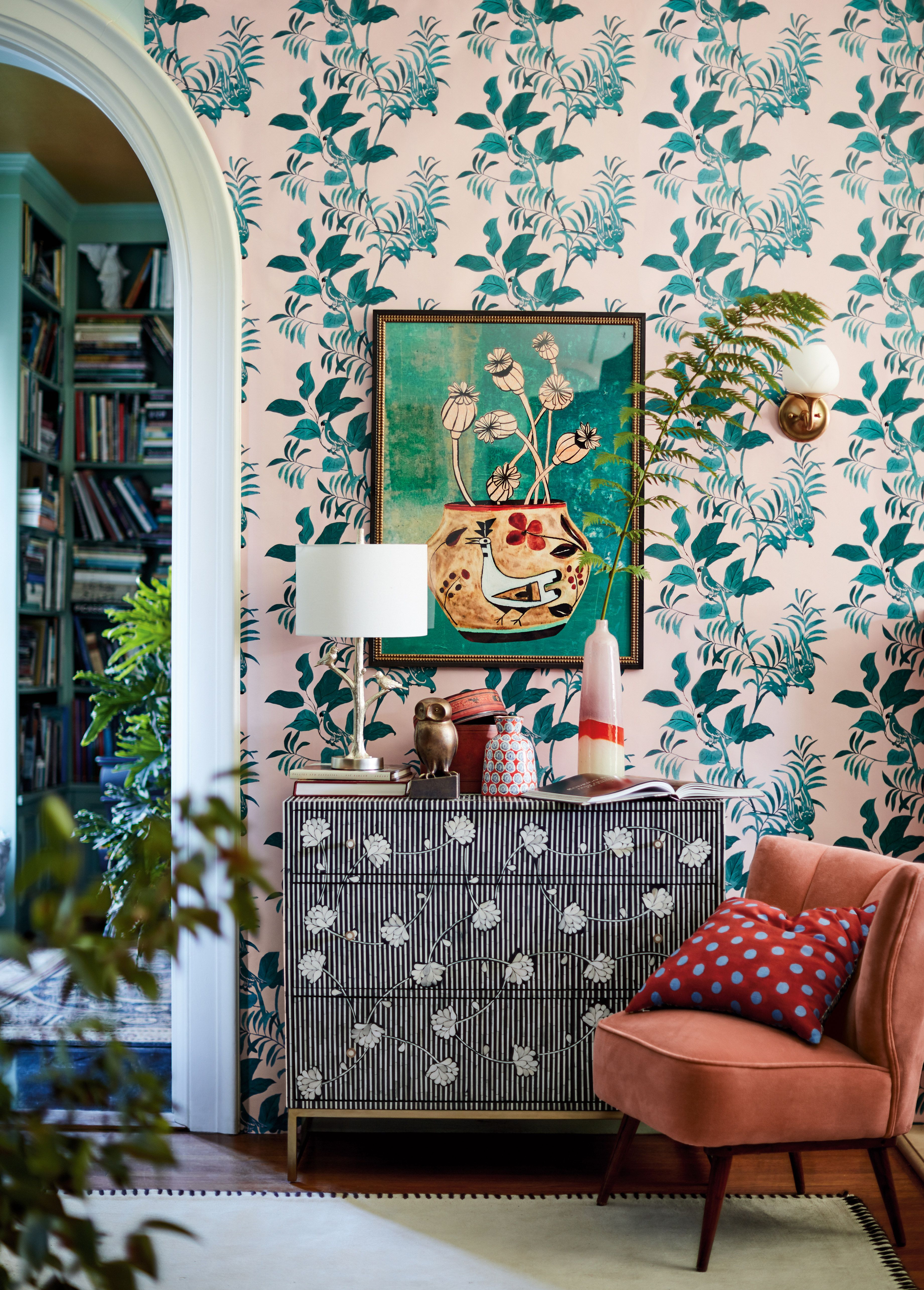 Anthropologie Just Launched Its Spring 2019 Collection