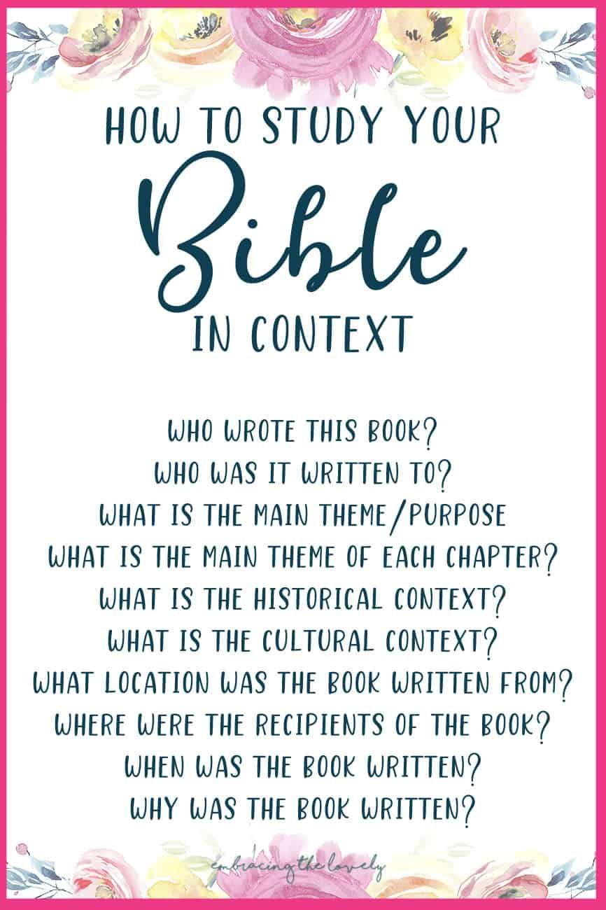 The Ultimate Guide to Micro Bible Journaling [Micro Bible Study in the Margins]