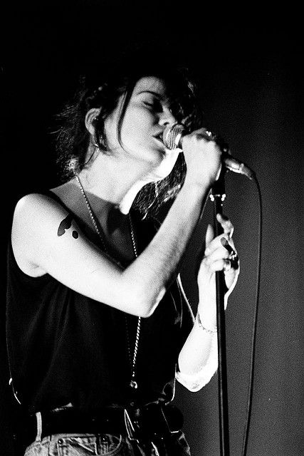 harriet wheeler of the sundays. oh how i wish they would make more beautiful music.