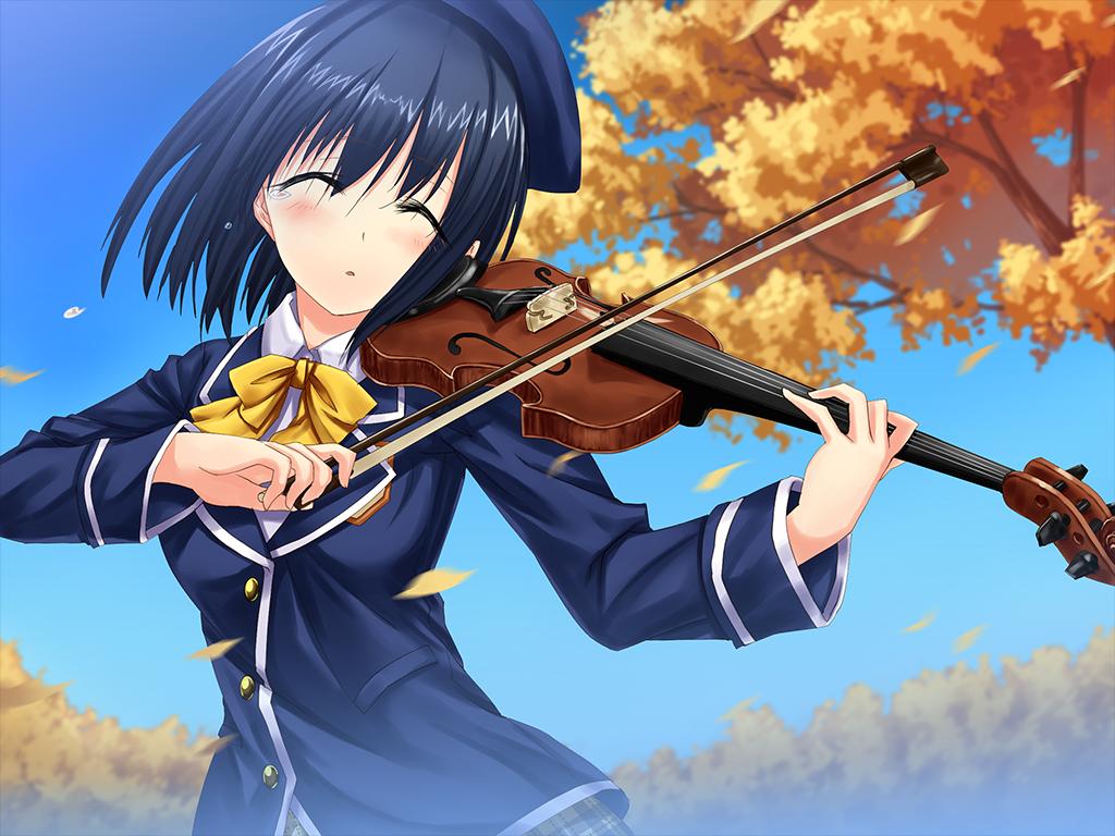 anime dating visual novels