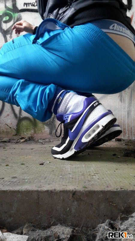 Skets et sneakers