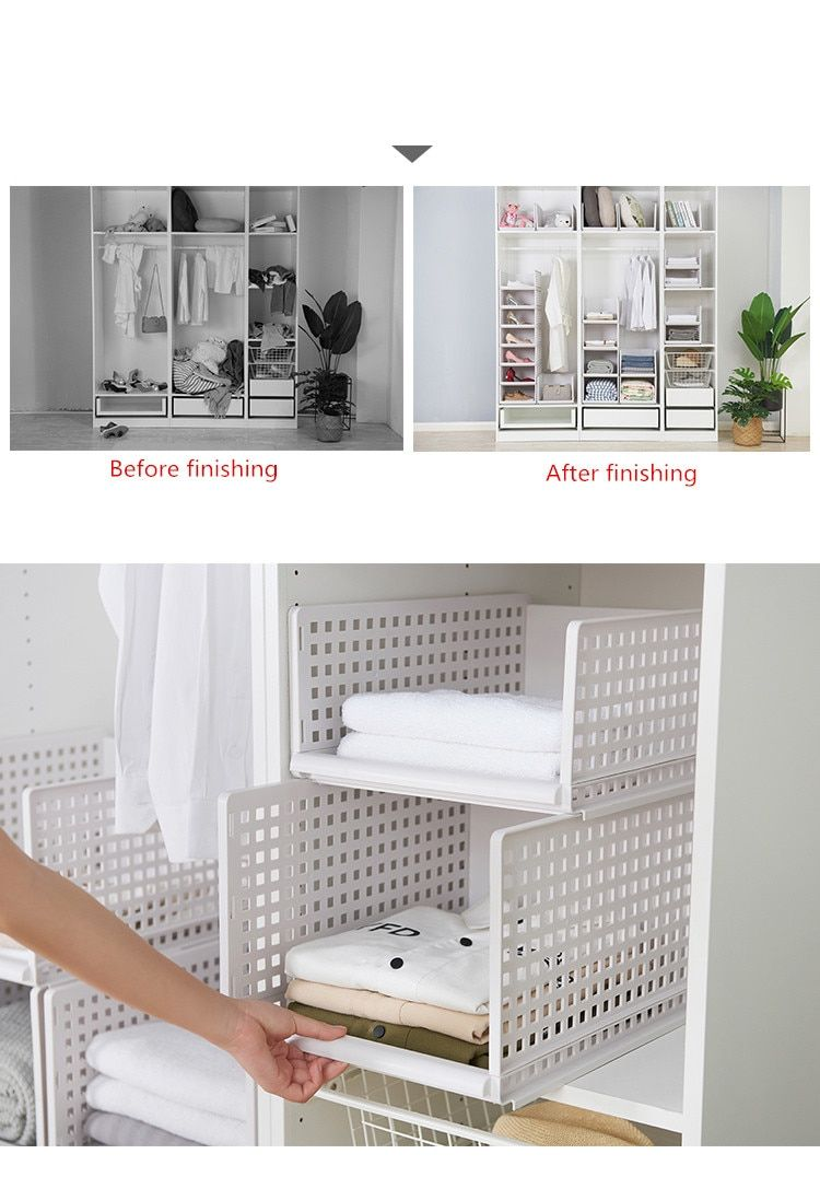 Pin By Sanam Soomro On To Buy Clothes Storage Boxes Bedroom Cabinets Box Bedroom
