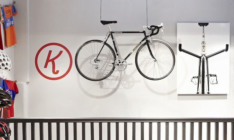 Ten More Of The World S Coolest Bike Shops Custom Cycles Bike Shop