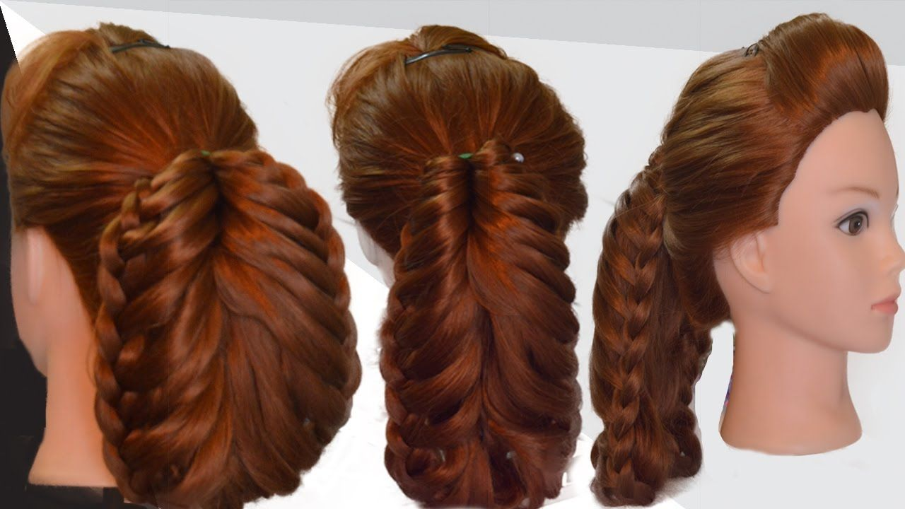15 Easy Rules Of Simple Hairstyle For Party Simple Easy Party Hairstyles Party Hairstyles Easy Hairstyles