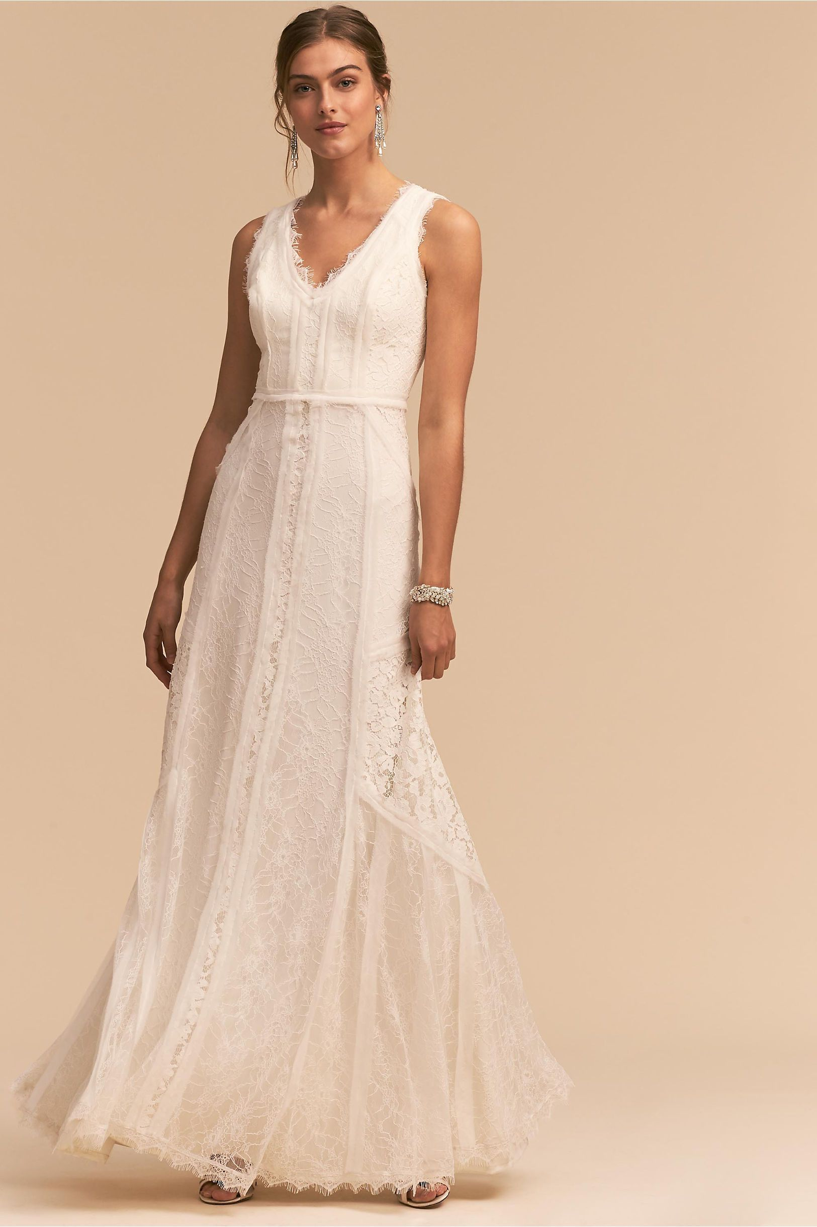 f8f3f83225f BHLDN s Heartloom Belle Felix Gown in Ivory