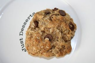 Chocolate Chip Coconut Oatmeal Cookies  Gluten, Dairy, Soy and Egg Free!