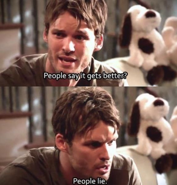 OTH one tree hill