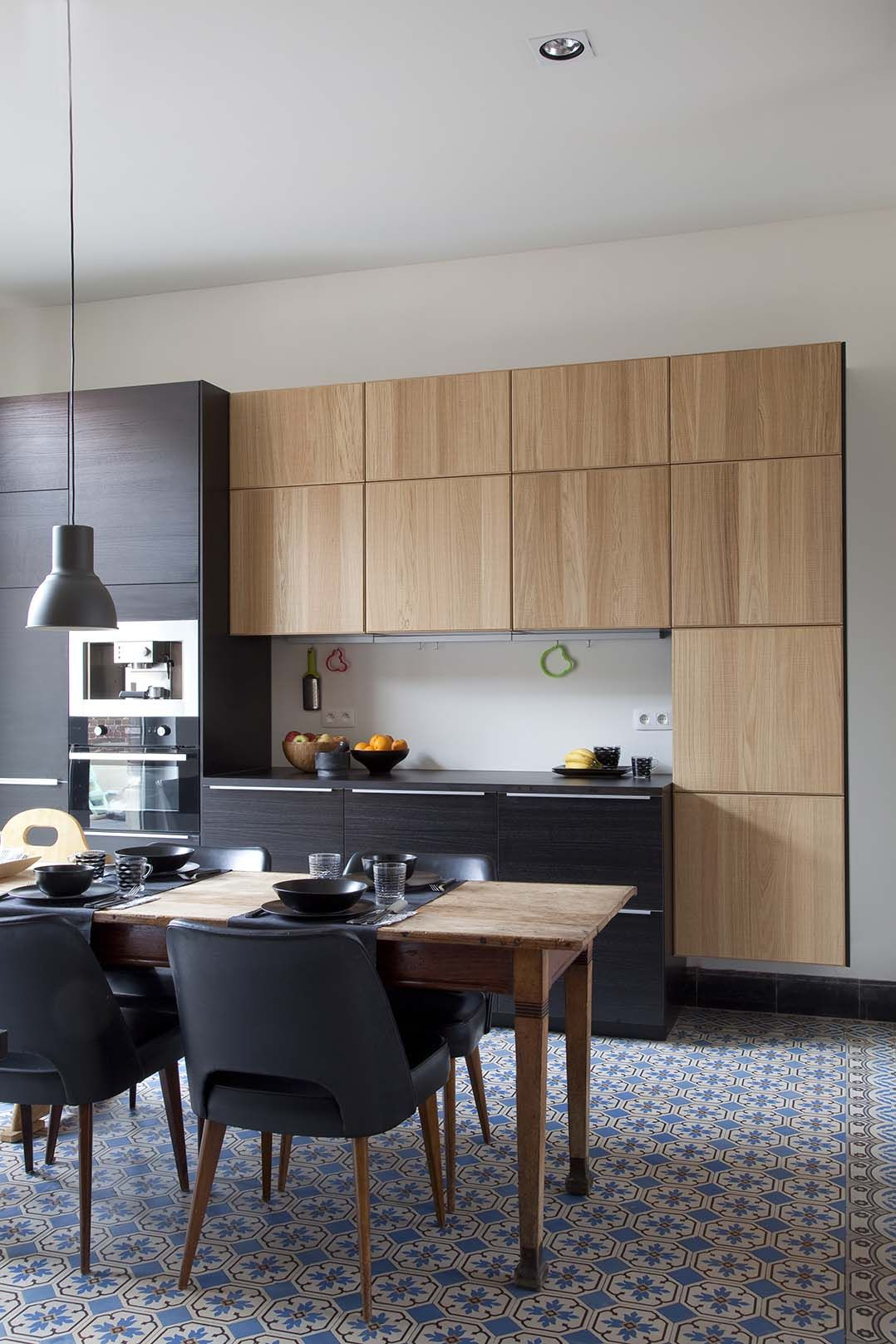 ikea kitchen | Küche | Innenarchitektur küche, Küche neu ...