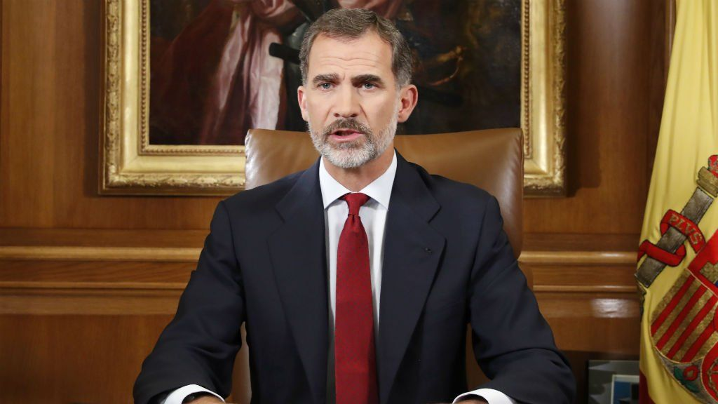 "@France24_fr : Catalogne : Felipe VI ""joue son va-tout"" https://t.co/GvkKYuvq7B https://t.co/Piw3ThHKSw"