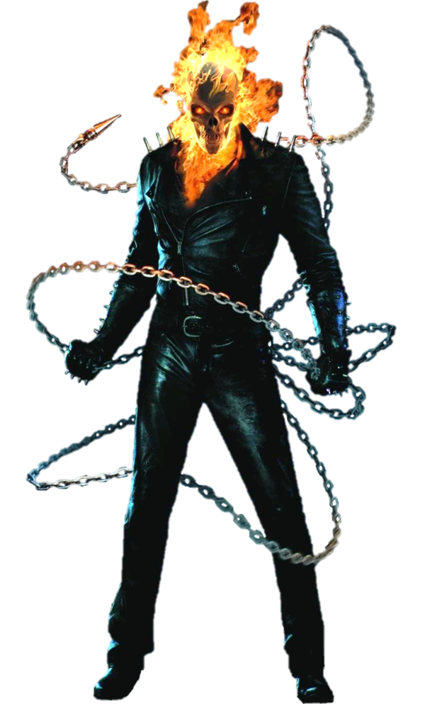 Ghost Rider Png By Gasa979 Ghost Rider Ghost Rider 2007 Ghost