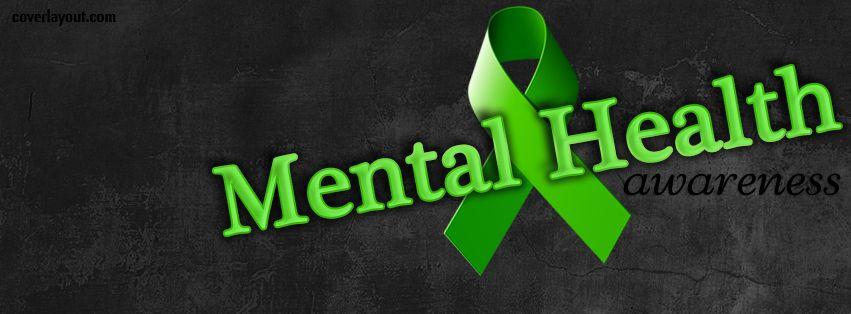 202d0f14ae2 Mental Health Awareness Facebook Cover CoverLayout.com   Mental ...
