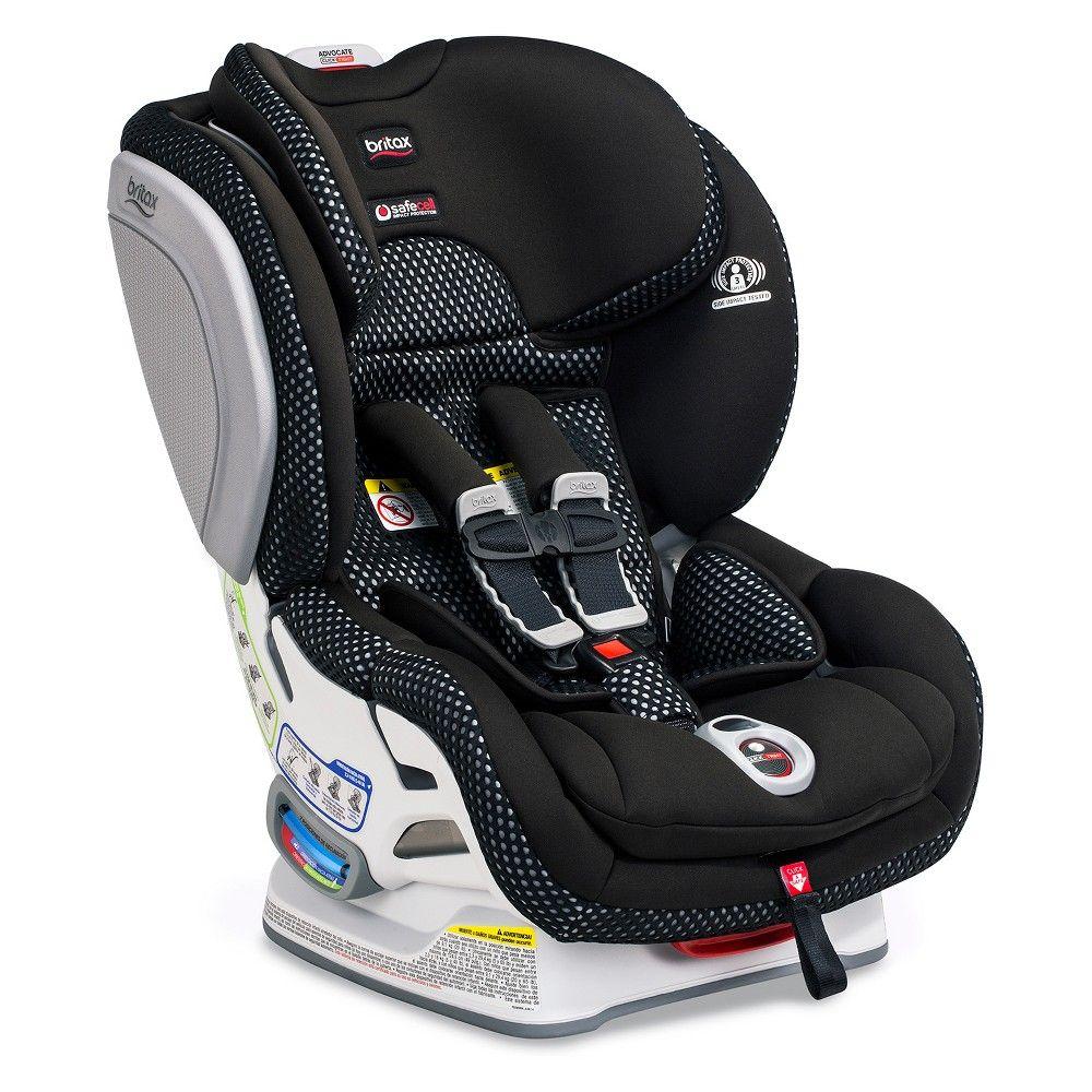 Britax Advocate Clicktight Arb Cool Flow Convertible Car Seat Gray Baby Car Seats Car Seats Best Convertible Car Seat