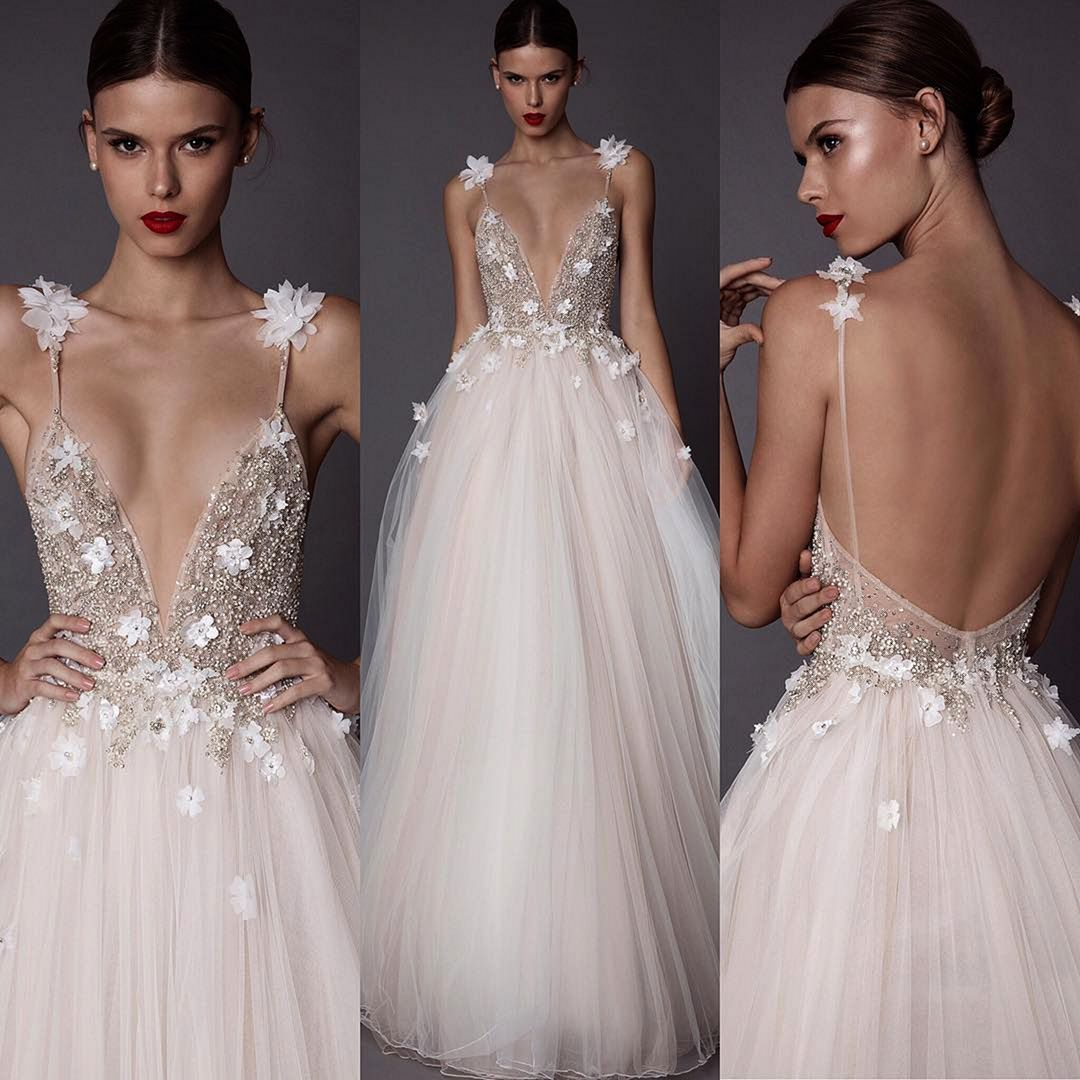 Best berta wedding dresses best ideas berta bridal wedding