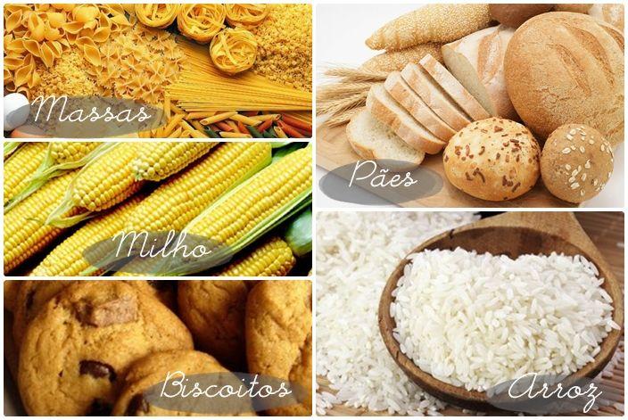 O Que Comer Antes De Malhar Ideias Alimentos E Alimentos Que
