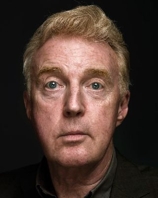 Dutch comedian and singer André van Duin, born February 20, 1947 in Rotterdam