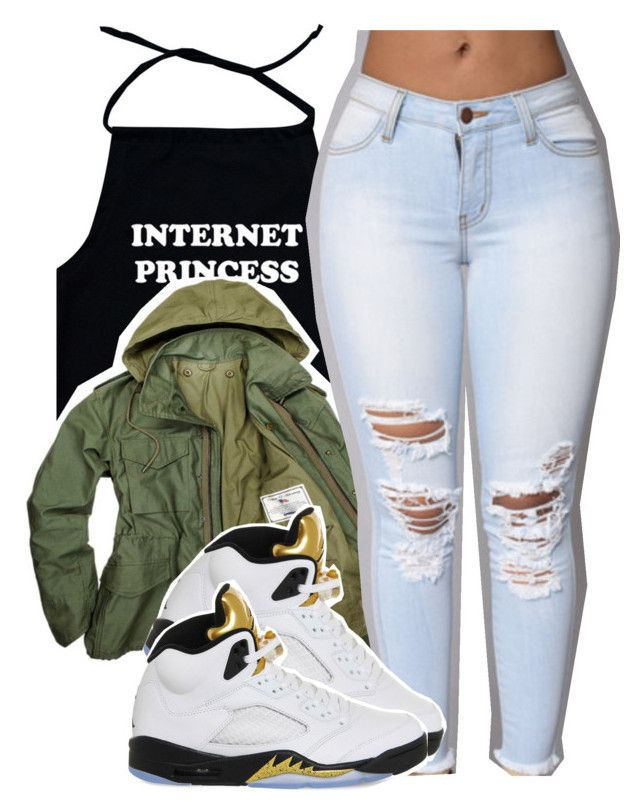 """""""."""" by asvptay ❤ liked on Polyvore featuring NIKE"""