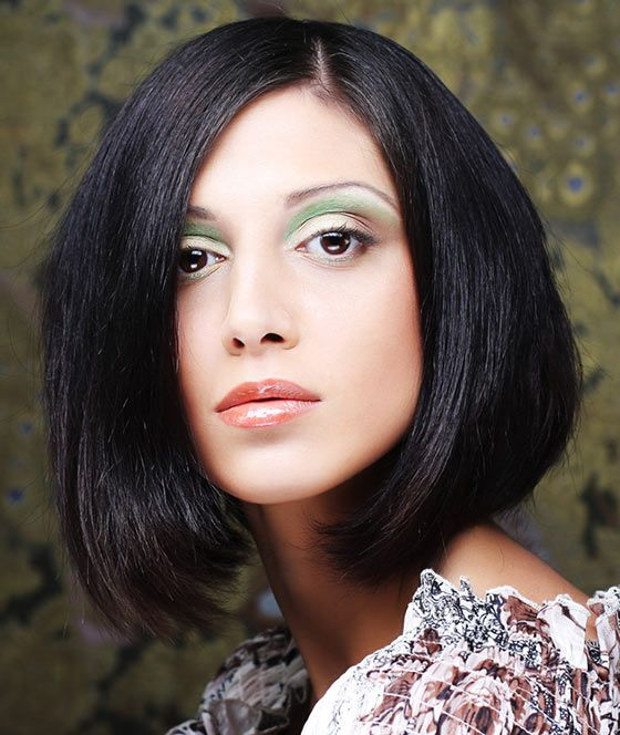 Wedding Hairstyle For Square Face: 50 Top Hairstyles For Square Faces