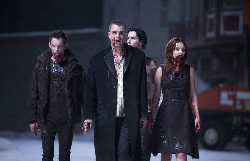 19 30 Days Of Night Ideas 30 Days Of Night Vampire Movies Scary Movies