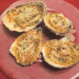 Oyster Shucking At Home And Chargrilled Oyster