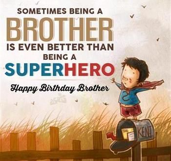 Happy Birthday Brother Wishes Images Quotes Sayings With