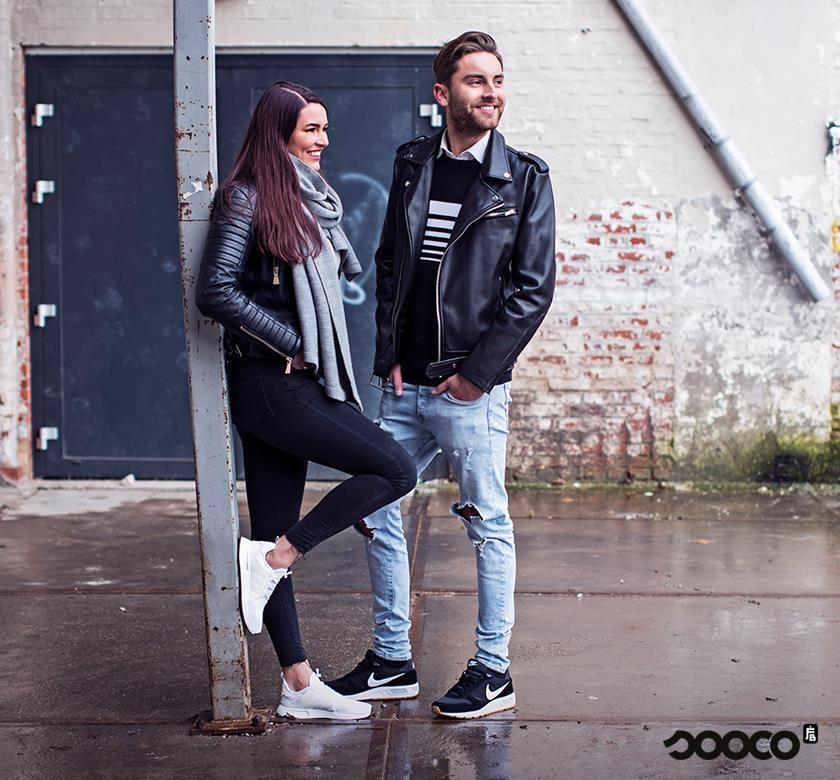 True sneakerlove, deze Adidas X_PLR voor dames en Nike ...