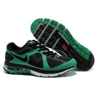 487975 003 Nike Air Max Excellerate Black Green D14003