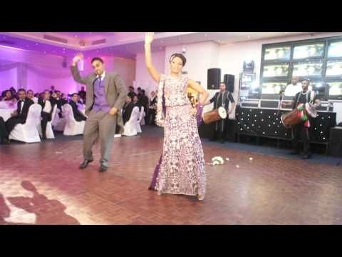 Best Surprise Indian Wedding Reception Entrance Dance K My Pretend