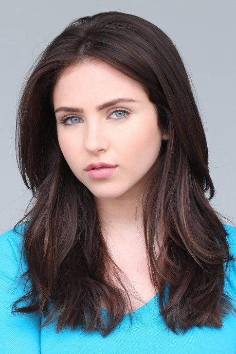 Ryan Newman For Young Valerie Aelius This Is What I