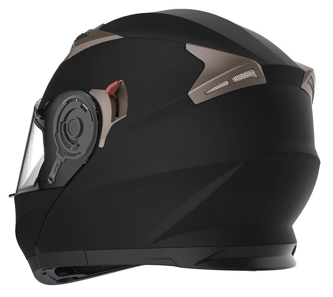 9e5b4da2 Looking for a best Flip Up Motorcycle Helmet? Look no further! Our list if  the best helmet brands based on style, durability, protection & price.