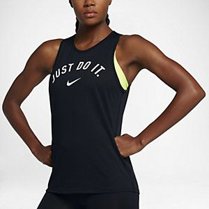Nike Dry Trainingstanktop dames. NL | Athletic wear