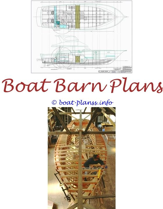 what weeds were used to build boats - 16 foot boat trailer plans ...
