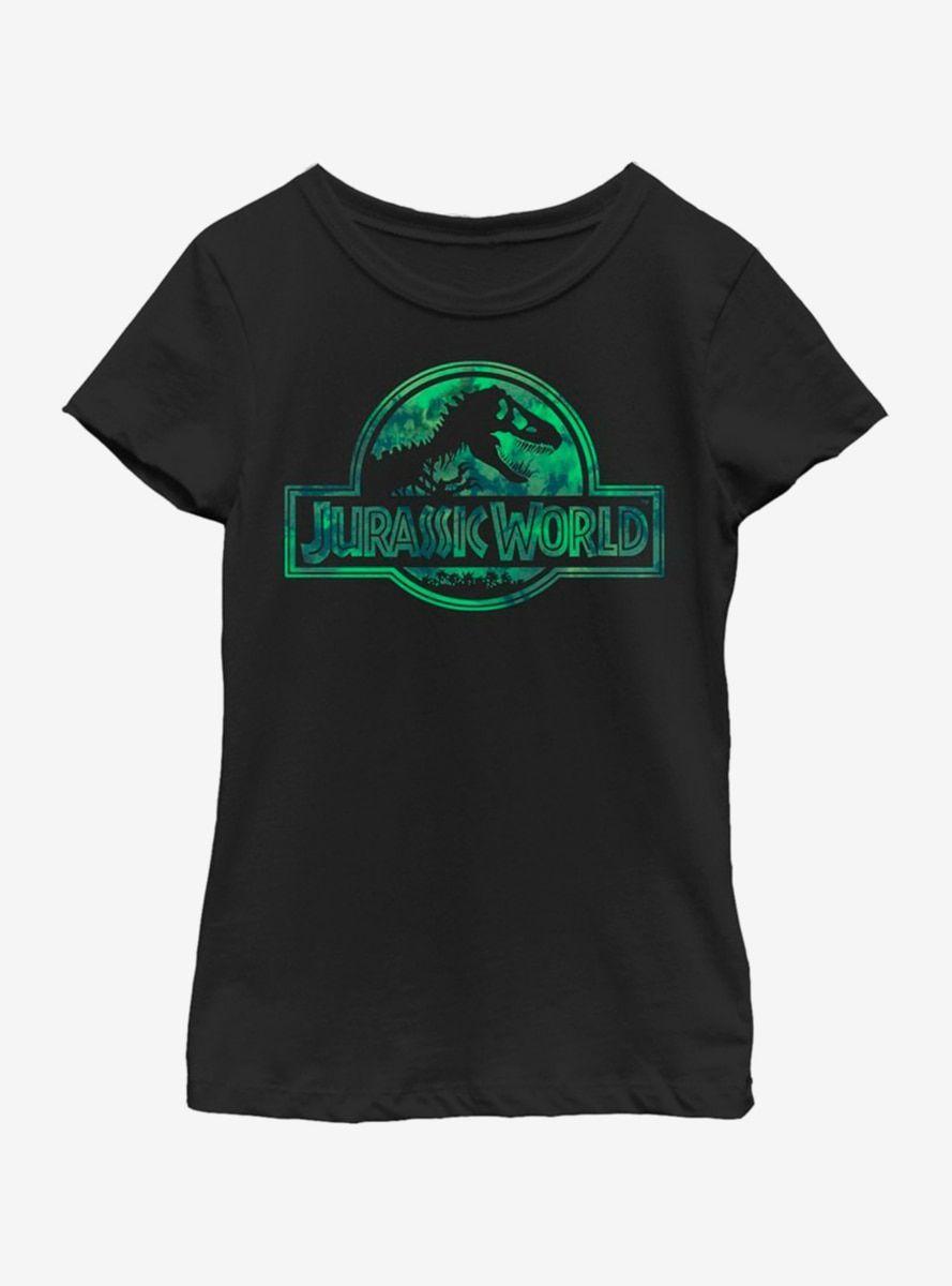 Jurassic Park Jurassic Hunter Youth Girls T-Shirt #jurassicparkworld Jurassic Park Jurassic Hunter Youth Girls T-Shirt #jurassicparkworld