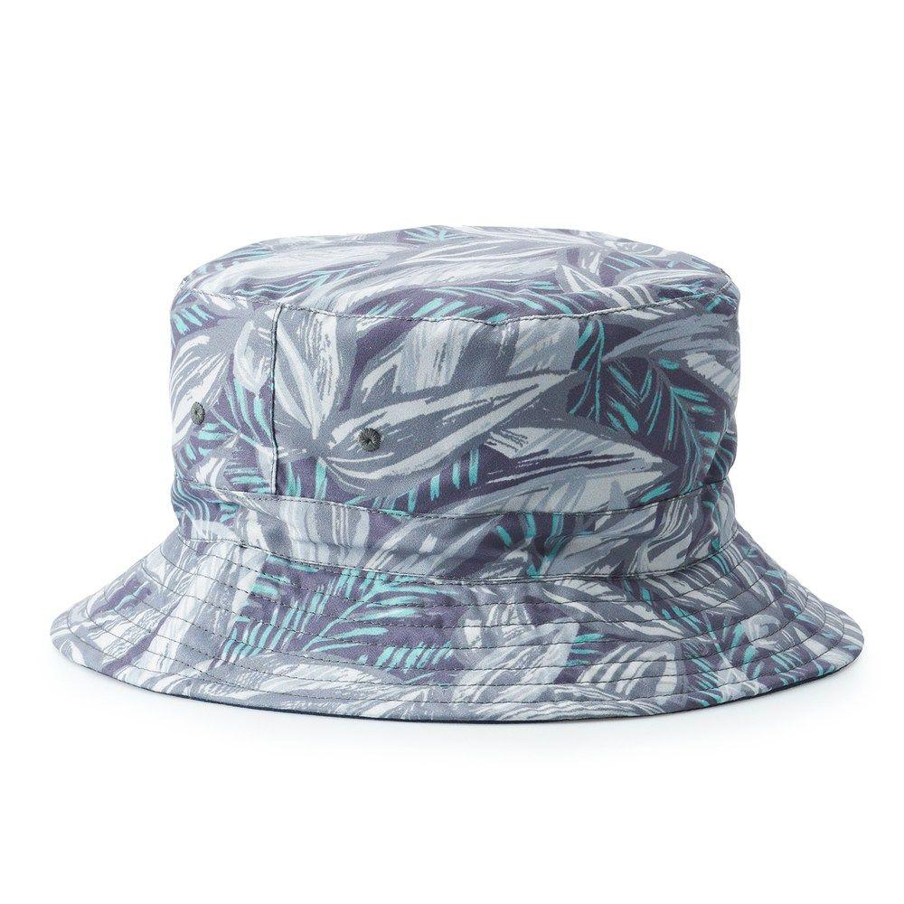 e6b6dc1f3 Men's Urban Pipeline Reversible Bucket Hat, Size: Large/XL, Grey in ...