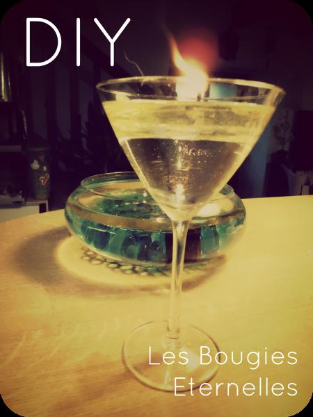 Diy cr er une bougie sans cire diy m nage maison bougies faire soi m me bougies diy et - Bougie fait maison ...