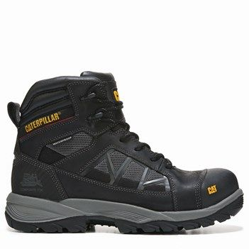 d6d2dd6ae2e Men's Compressor 6 | *Shoes > Boots* | Composite toe work boots ...