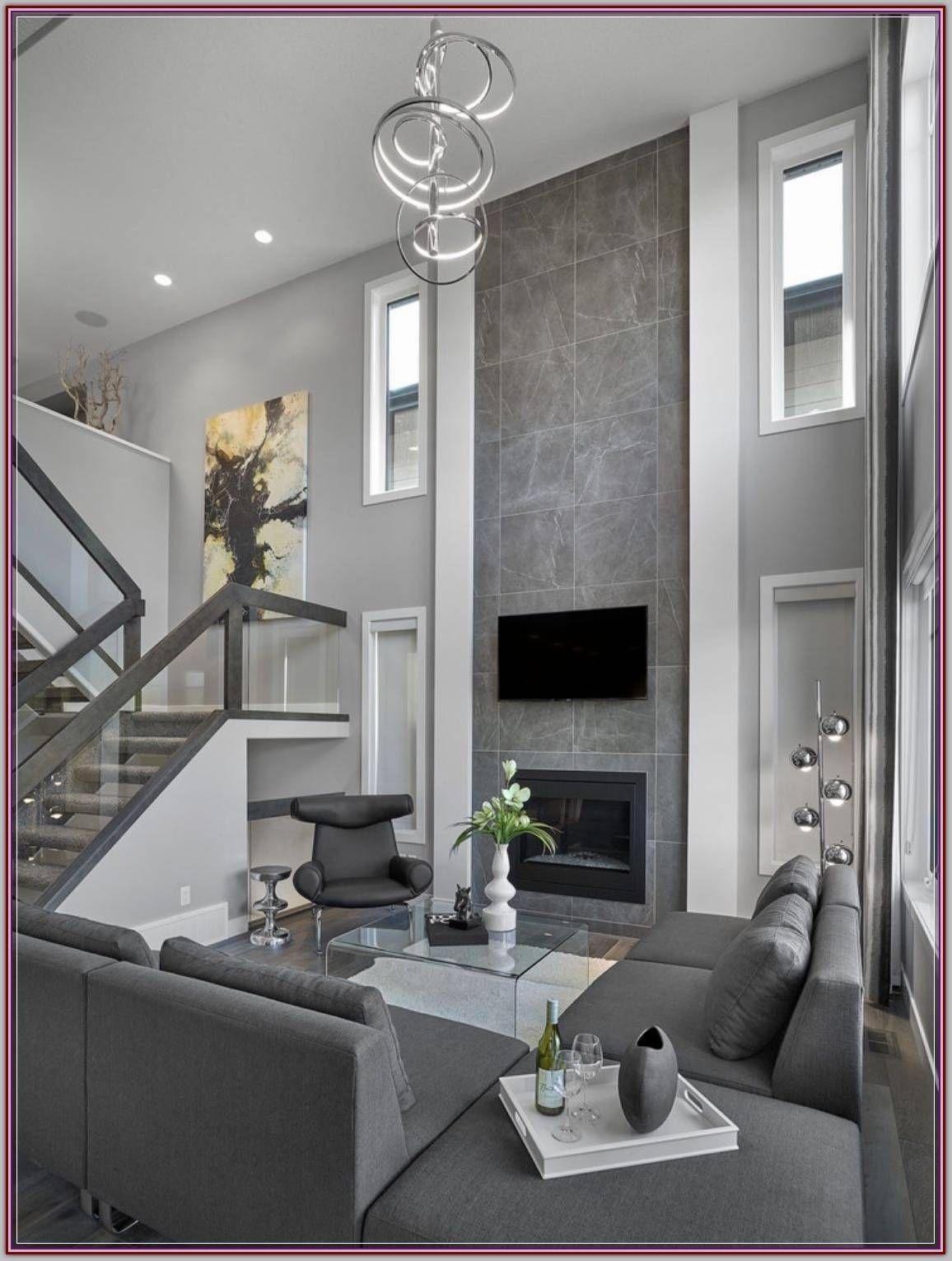 Ultimate Guide On Different Interior Design Styles Modern Interior Design Living Room Decor Modern Modern Grey Living Room Farm House Living Room Modern living rooms gray