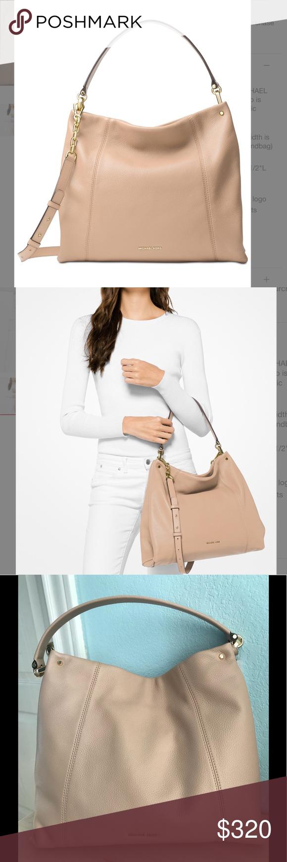8d691c82673a NWT MICHAEL Michael Kors Lex Large Hobo bag NWT MICHAEL Michael Kors Lex  Large Hobo bag