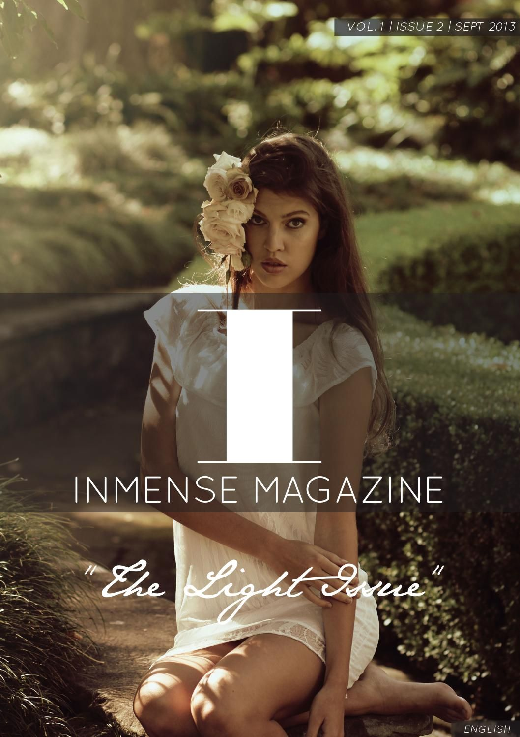 """Inmense Magazine 