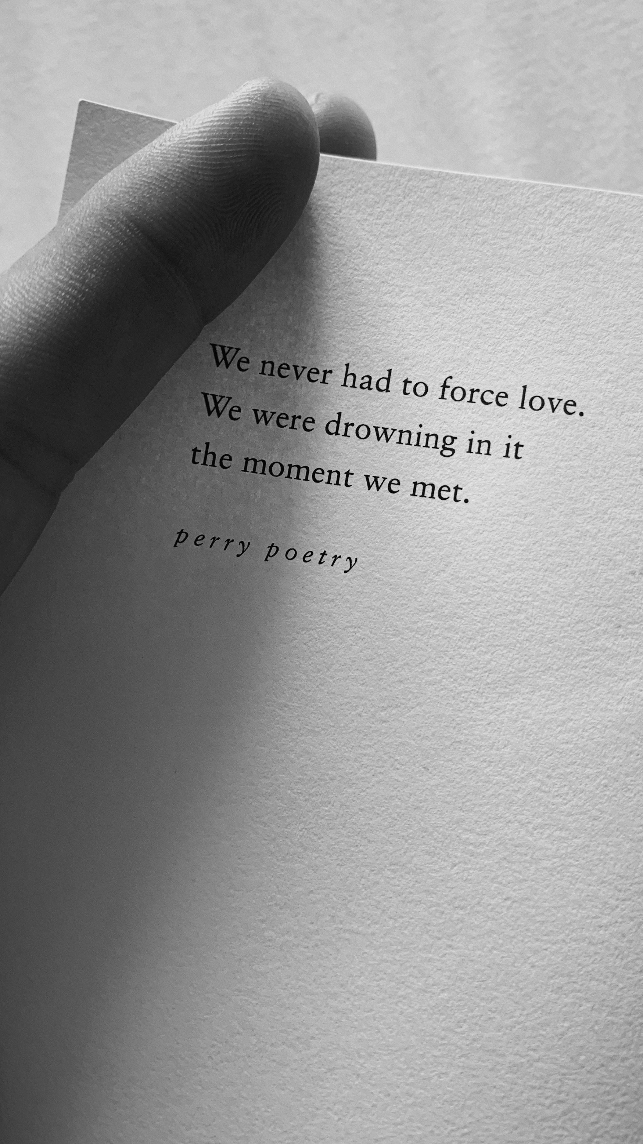 Follow Perrypoetry On Instagram For Daily Poetry Poem Poetry Poems Quotes Love Perrypoetry Lovequotes Typewriter W Quotes Inspirational Quotes Words