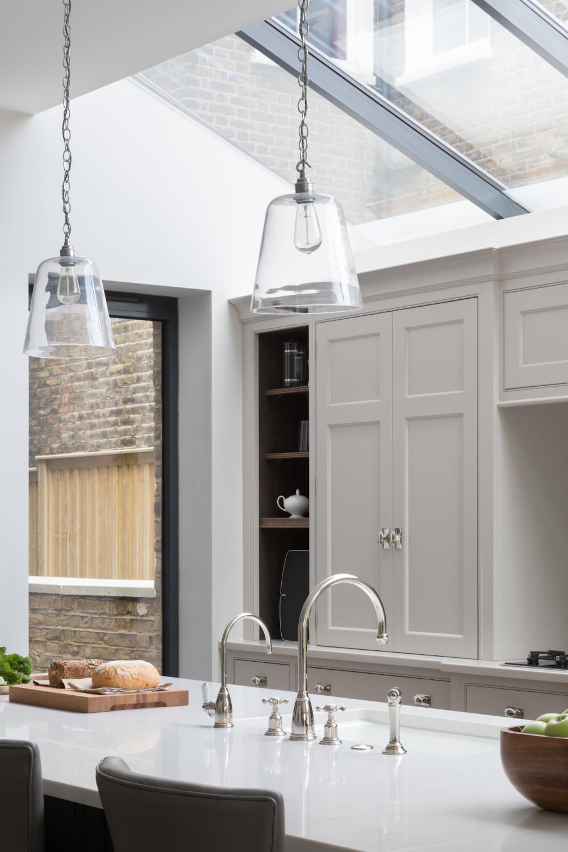 Kitchen Sitting Rooms Designs: Humphrey Munson Kitchen