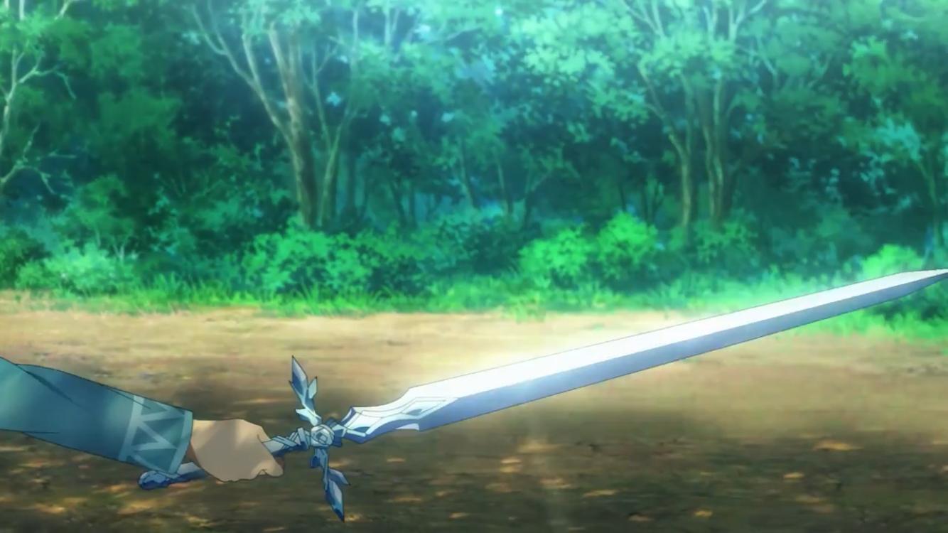 Sword Art Online Alicization Blue Rose Sword Art Online Sword Art Sword Art Online Wallpaper
